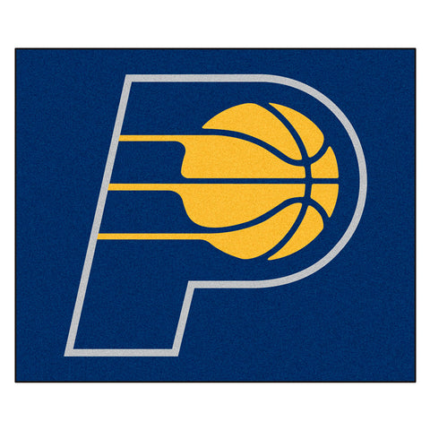 Indiana Pacers NBA 5x6 Tailgater Mat 60x72