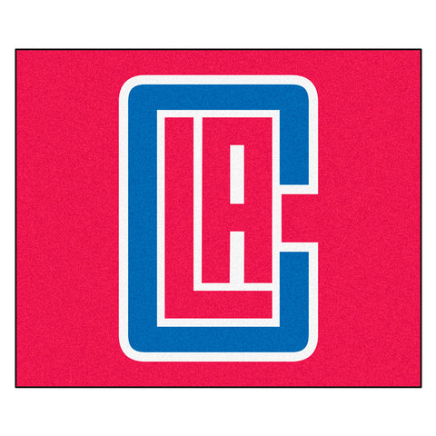 Los Angeles Clippers NBA 5x6 Tailgater Mat 60x72