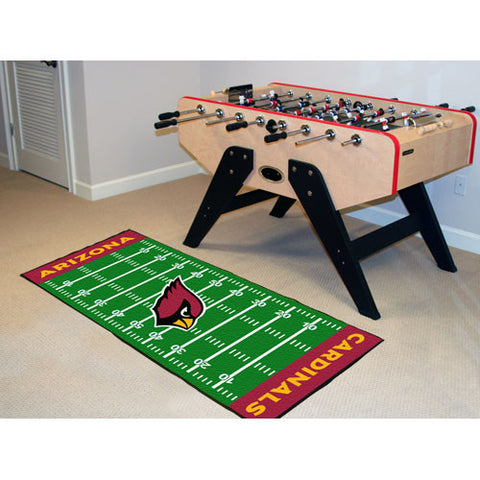 Arizona Cardinals NFL Floor Runner 29.5x72