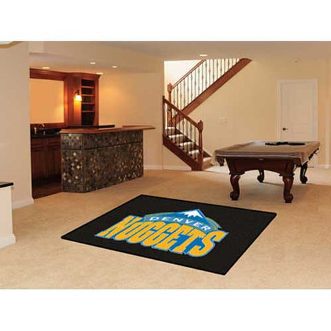 Denver Nuggets NBA 5x8 Ulti Mat 6096