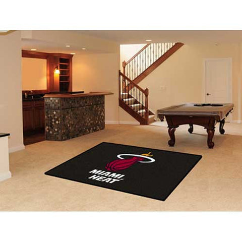Miami Heat NBA 5x8 Ulti Mat 6096