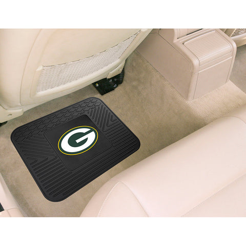 Green Bay Packers NFL Utility Mat 14x17