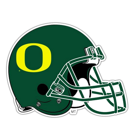 Oregon Ducks NCAA 12 Inch Car Magnet