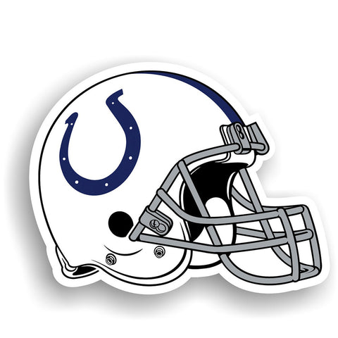 Indianapolis Colts NFL 12 Inch Car Magnet
