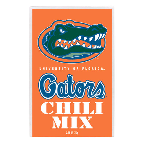 Florida Gators NCAA Championship Chili Mix 2.75oz