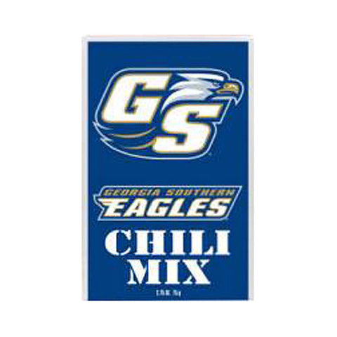 Georgia Southern Eagles NCAA Championship Chili Mix 2.75oz