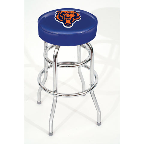 Chicago Bears NFL Bar Stool