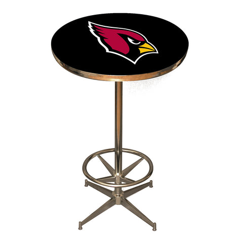 Arizona Cardinals NFL Pub Table