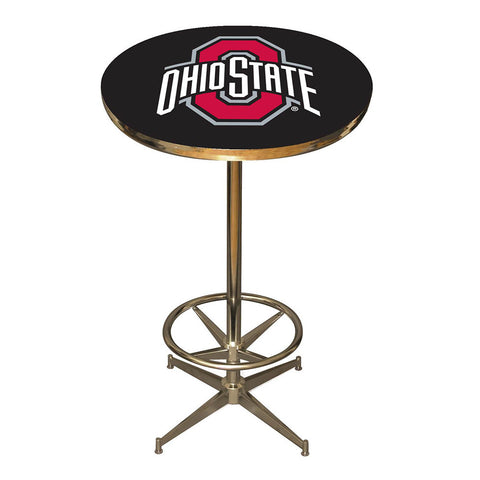 Ohio State Buckeyes NCAA Pub Table