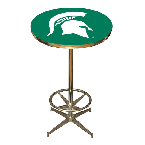 Michigan State Spartans NCAA Pub Table
