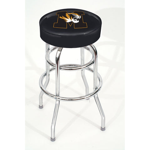 Missouri Tigers NCAA Bar Stool