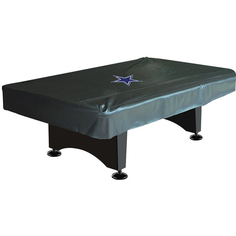 Dallas Cowboys NFL 8 Foot Pool Table Cover