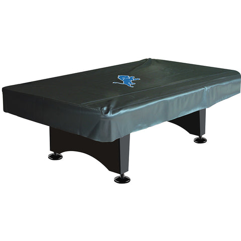 Detroit Lions NFL 8 Foot Pool Table Cover