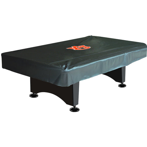 Auburn Tigers NCAA 8 Foot Pool Table Cover