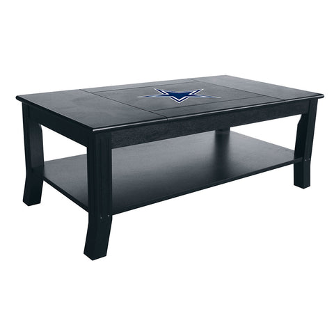 Dallas Cowboys NFL Coffee Table