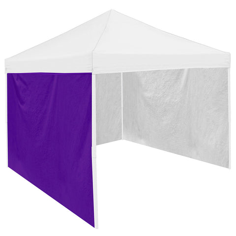 10 x Tailgate Canopy Tent Side Wall Panel Purple