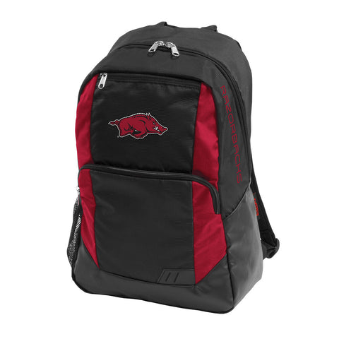Arkansas Razorbacks NCAA Closer Backpack