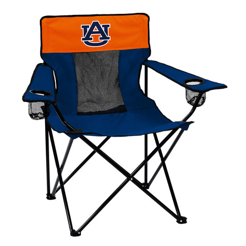 Auburn Tigers NCAA Elite Chair