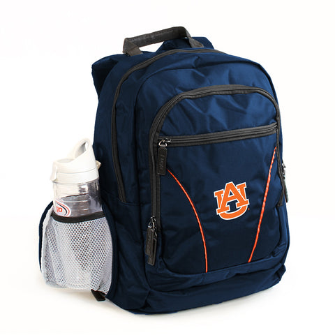 Auburn Tigers NCAA 2 Strap Stealth Backpack