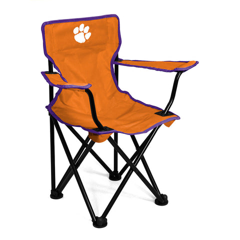 Clemson Tigers NCAA Toddler Chair