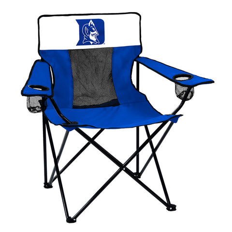 Duke Blue Devils NCAA Elite Chair