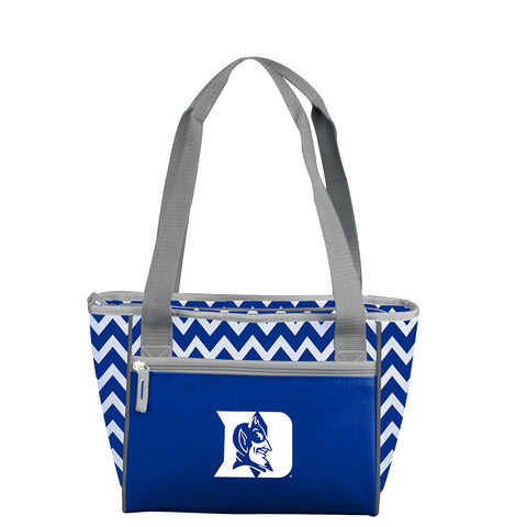 Duke Blue Devils NCAA 16 Can Cooler Tote