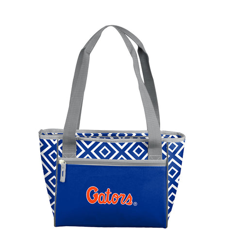 Florida Gators NCAA 16 Can Cooler Tote