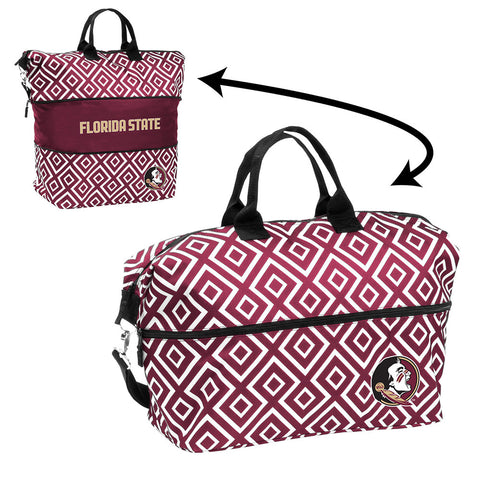 Florida State Seminoles NCAA Expandable Tote