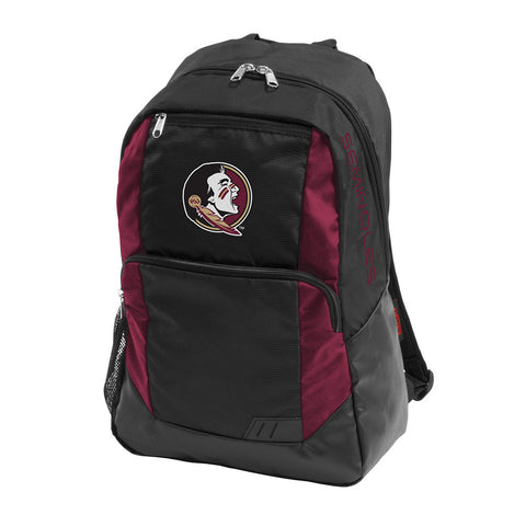 Florida State Seminoles NCAA Closer Backpack