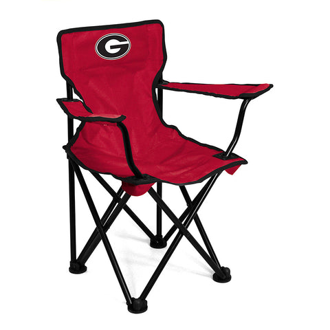 Georgia Bulldogs NCAA Toddler Chair