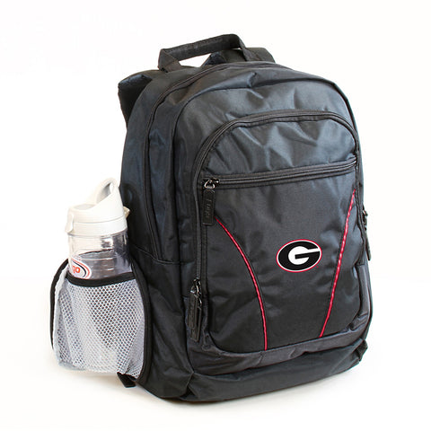 Georgia Bulldogs NCAA 2 Strap Stealth Backpack