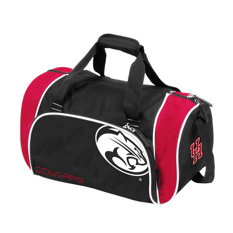Houston Cougars NCAA Locker Duffel