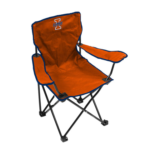 Illinois Fighting Illini NCAA Youth Chair