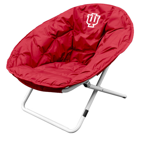 Indiana Hoosiers NCAA Adult Sphere Chair