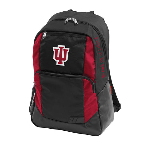 Indiana Hoosiers NCAA Closer Backpack
