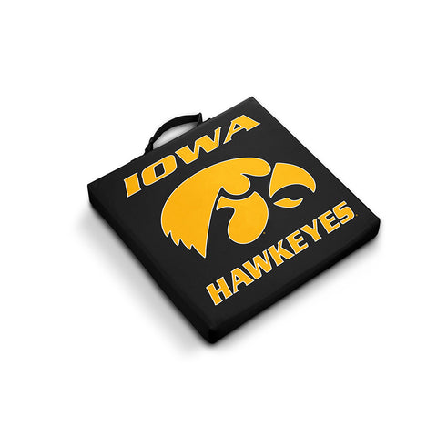 Iowa Hawkeyes NCAA Stadium Seat Cushions