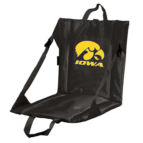 Iowa Hawkeyes NCAA Stadium Seat