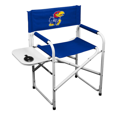Kansas Jayhawks NCAA Director Chair