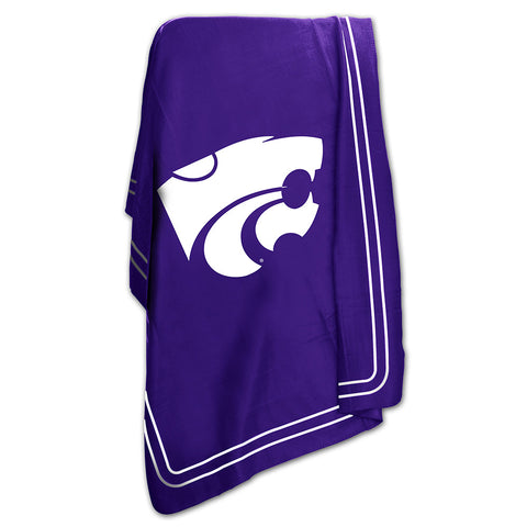 Kansas State Wildcats NCAA Classic Fleece Blanket