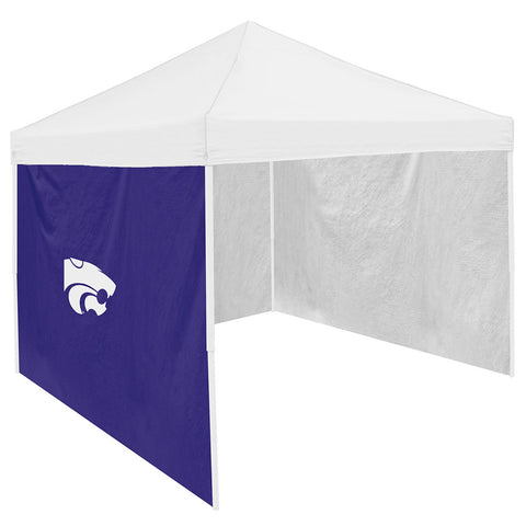 Kansas State Wildcats NCAA 10 x Tailgate Canopy Tent Side Wall Panel