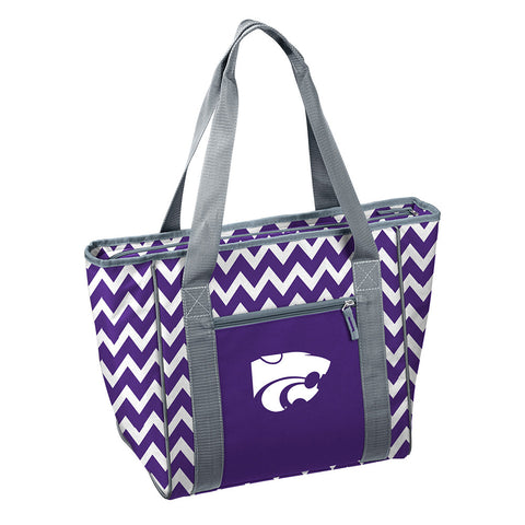 Kansas State Wildcats NCAA 30 Can Cooler Tote