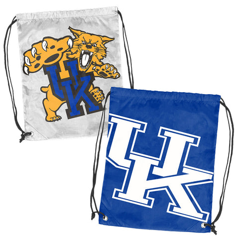 Kentucky Wildcats NCAA Doubleheader Reversible Backsack