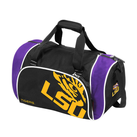 LSU Tigers NCAA Locker Duffel