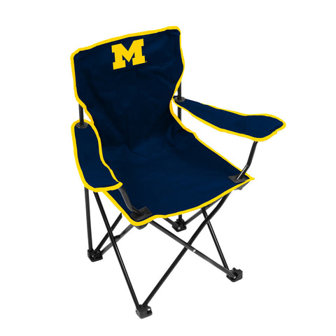 Michigan Wolverines NCAA Youth Chair