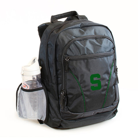 Michigan State Spartans NCAA 2 Strap Stealth Backpack
