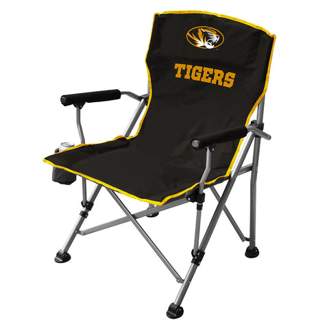Missouri Tigers NCAA Sideline Chair