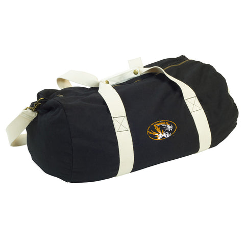 Missouri Tigers NCAA Sandlot Duffel