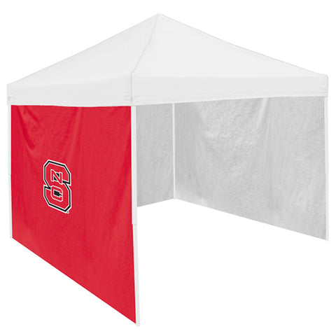 North Carolina State Wolfpack NCAA 9 x Tailgate Canopy Tent Side Wall Panel