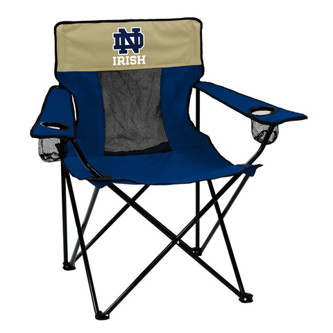 Notre Dame Fighting Irish NCAA Elite Chair