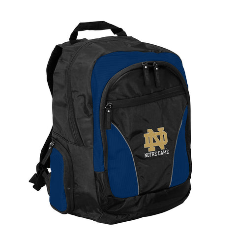 Notre Dame Fighting Irish NCAA 2 Strap Stealth Backpack